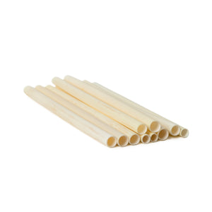 Cane Straws - Short (Pack of 250)