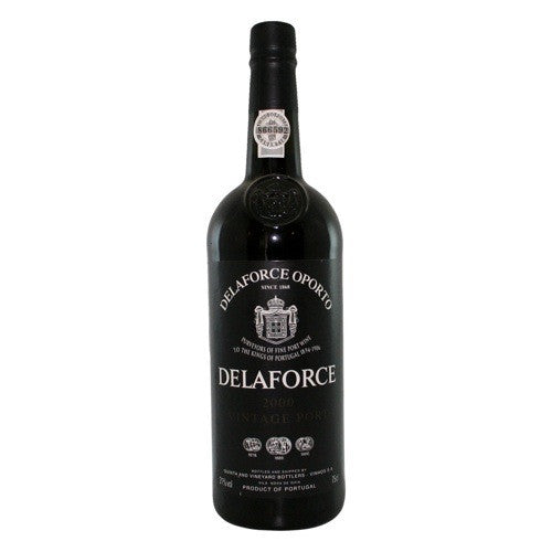 Vintage Port 2000 Delaforce