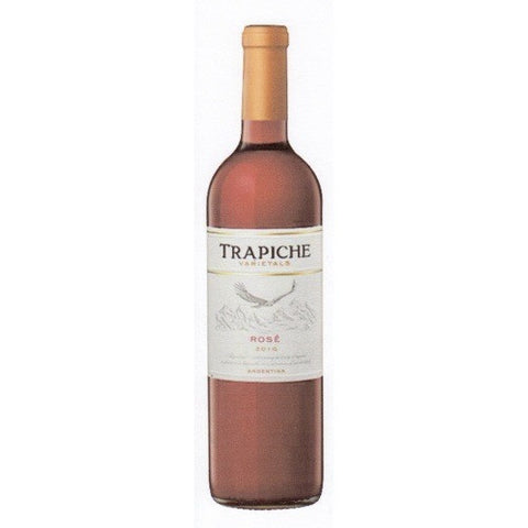 Trapiche Rose Single Bottle