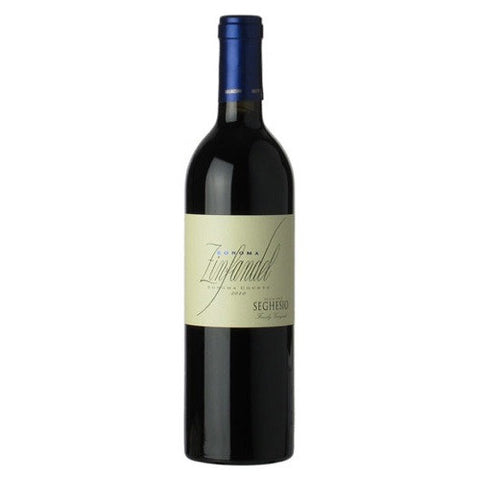 Seghesio Sonoma County Zinfandel Single Bottle