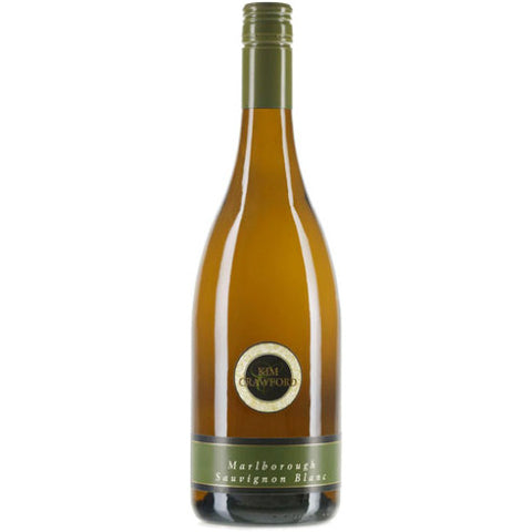 Kim Crawford Sauvignon Blanc ***DECANTER WORLD WINE AWARDS SILVER***