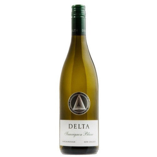 Delta Vineyards Sauvignon Blanc Single Bottle