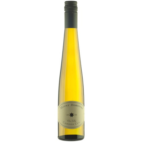 Mount Horrocks Cordon Cut Riesling (37.5cl) ***DECANTER WORLD AWARDS SILVER MEDAL***