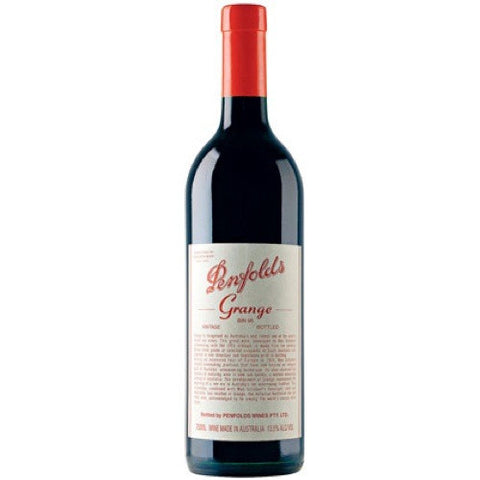 Penfolds Grange Single Bottle