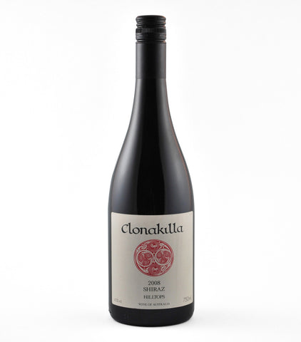 Clonakilla Hilltops Shiraz Single Bottle