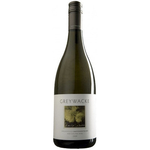Greywacke 'Wild' Sauvignon Single Half Bottle