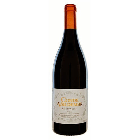 Conde de Valdemar Rioja Reserva Single Bottle