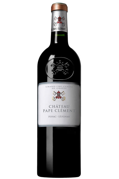 Chateau Pape Clement Grand Cru 2011