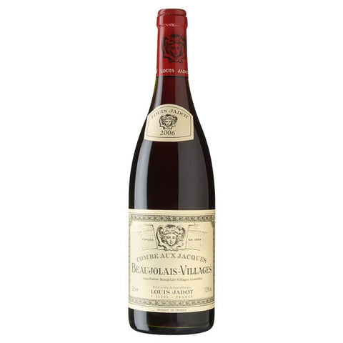 Beaujolais Villages AC - Jadot Single Bottle.