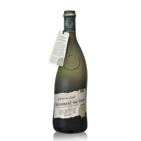 La Fiole du Pape, Chateauneuf du Pape Single Bottle