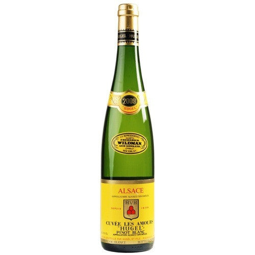 Hugel Cuvee les Amours Pinot Blanc