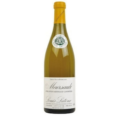 Meursault, Louis Latour Single Bottle