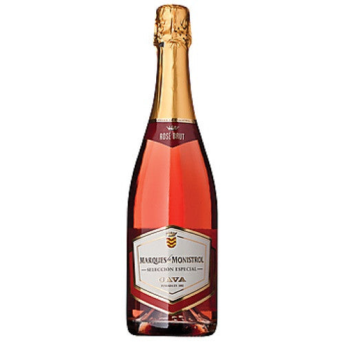 Cava Marques de Monistrol Rose