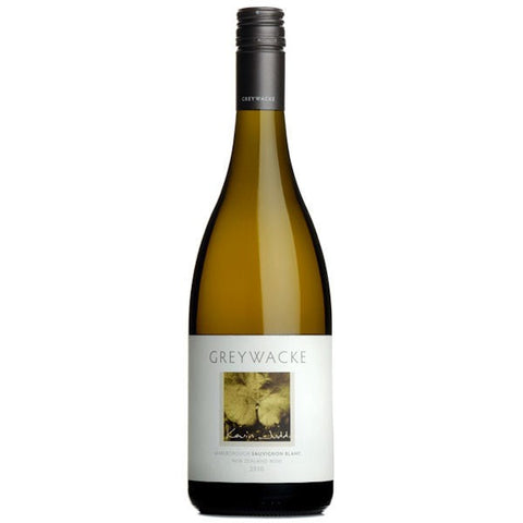 Greywacke Sauvignon Blanc Single Bottle