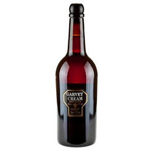Garvey's Cream Sherry
