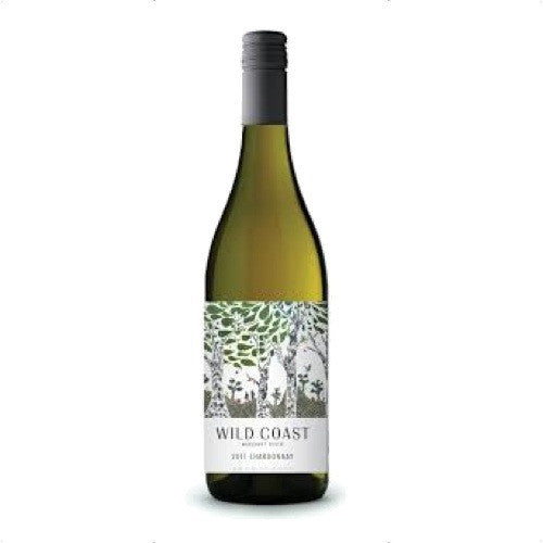 Wild Coast Semillion Chardonnay Single Bottle
