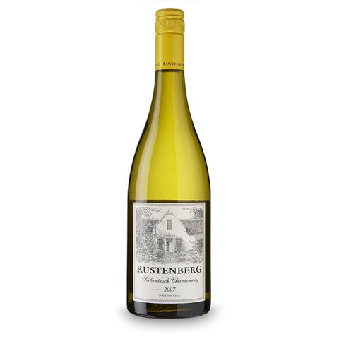 Rustenberg Chardonnay Single Bottle