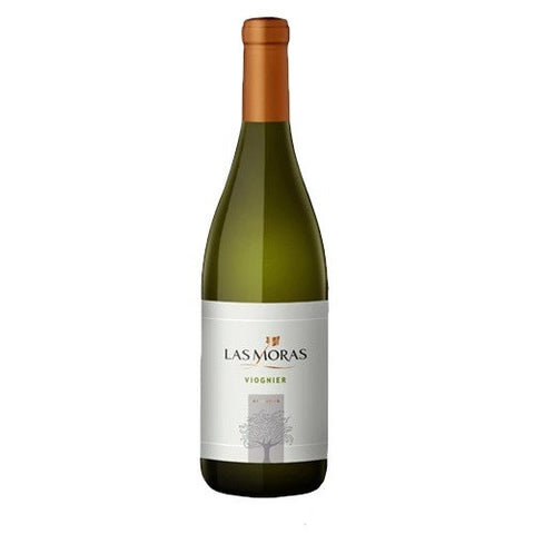 Las Moras Viognier Single Bottle