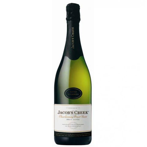Jacobs Creek Sparkling Chardonnay Pinot Noir Single Bottle