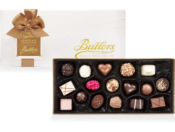 Butlers Signature Collection Presentation Box