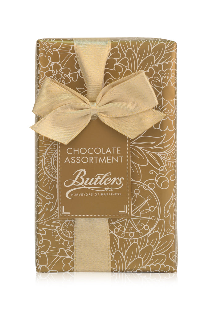 Butlers Christmas Wrapped Chocolate Assortment