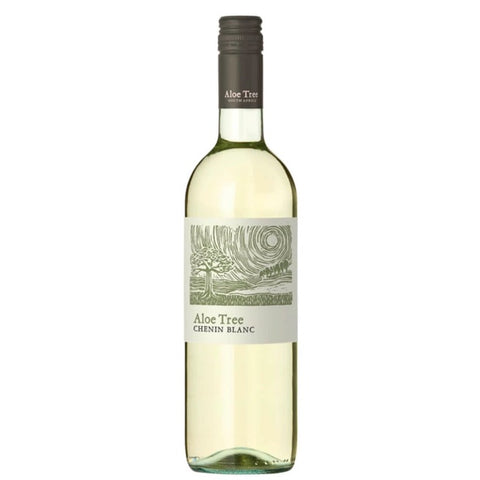 Aloe Tree, Chenin Blanc Single Bottle