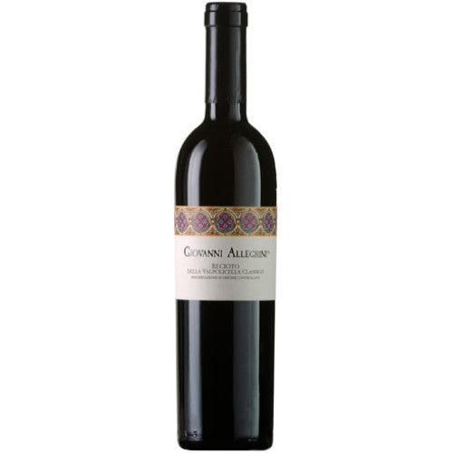 Giovanni Allegrini 'Recioto' Single Bottle