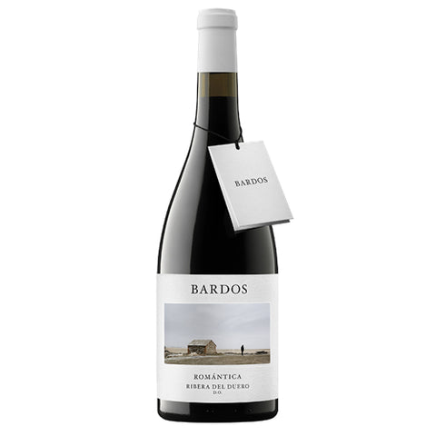 Bardos Romantica  Ribera Del Duero Single Bottle