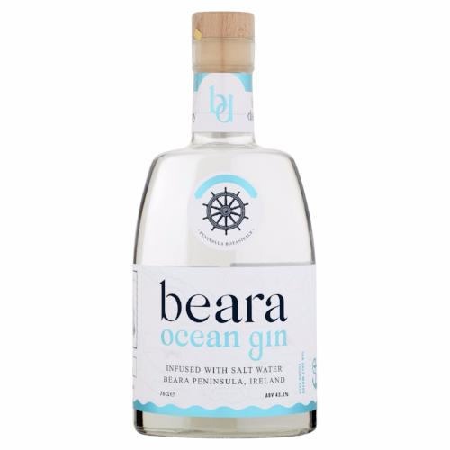 Beara Ocean Irish Gin 70cl