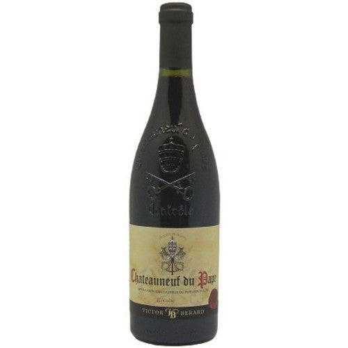 Victor Berard Chateauneuf-du-Pape AC