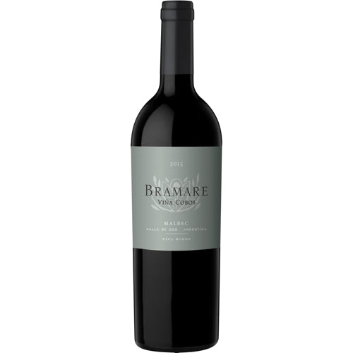 Vina Cobas Bramare Lujan de Cuyo Malbec Single Bottle