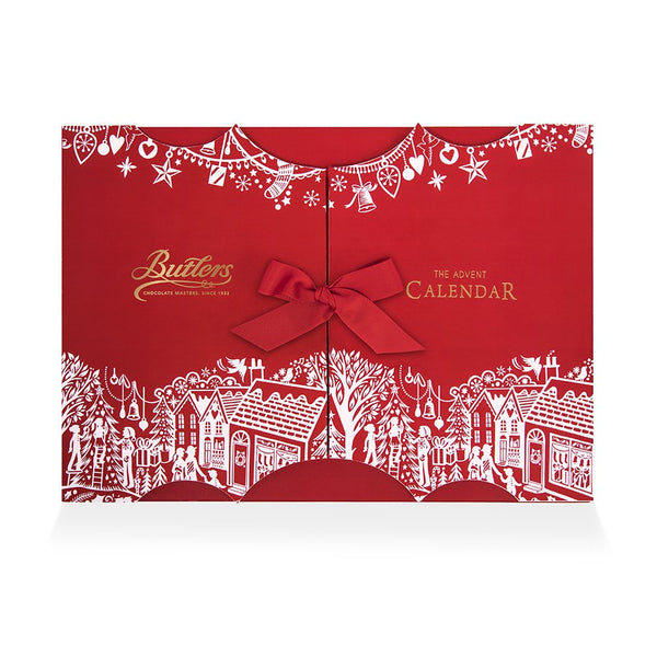 Butlers Chocolate Advent Calendar