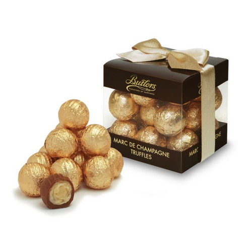 Butlers Champagne Truffles