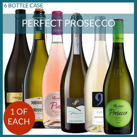 Perfect Prosecco Six