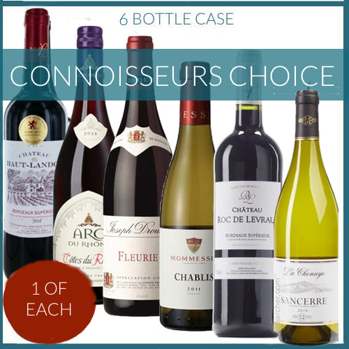 Connoisseur's Choice - 6 Bottles