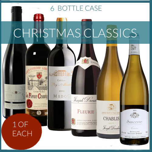 The Christmas Classics - 6 Bottle Selection
