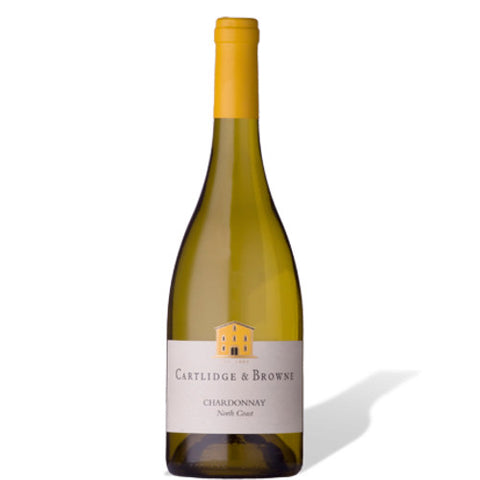 Cartlidge & Browne Napa Valley Chardonnay Single Bottle