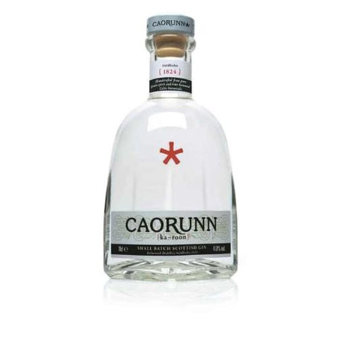 Caorunn Scottish Gin