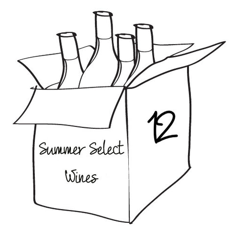 The Summer Selection - 13 of this Summers best wines