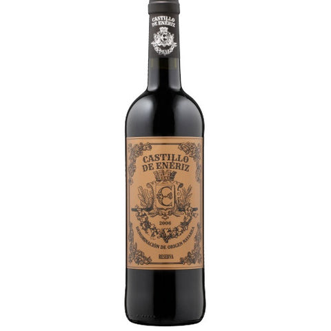 Castillo de Eneriz Reserva Single Bottle