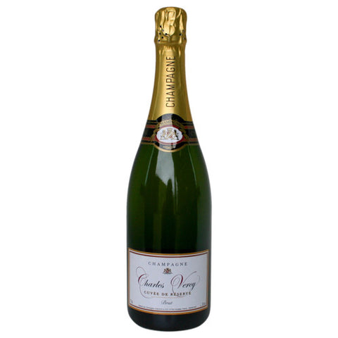 Charles Vercy Reserve Champagne