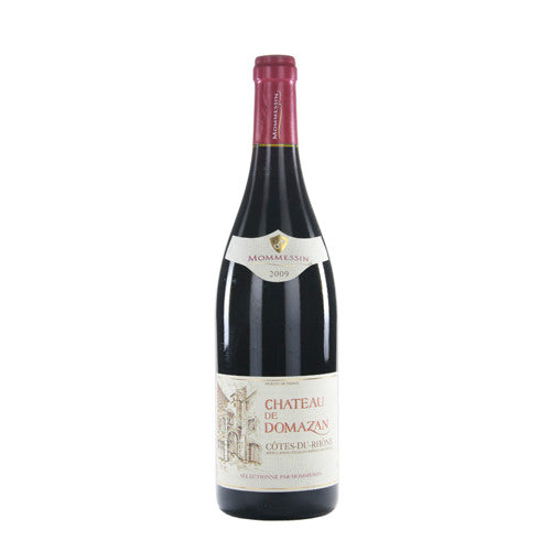 Chateau de Domazan - Cotes du Rhone AC Single Bottle