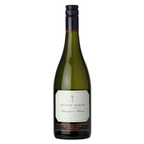 Craggy Range Te Muna Sauvignon Blanc Single Bottle