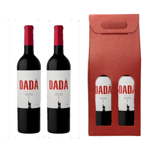 Dada Reserve Malbec - 2 Bottle Gift Box