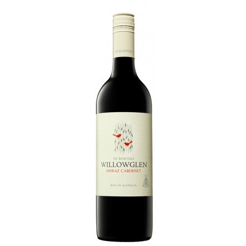 Willowglen Shiraz Cabernet, De Bortoli