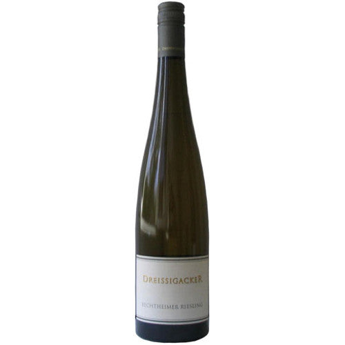 Dreissigacker Bechtheimer Riesling Single Bottle