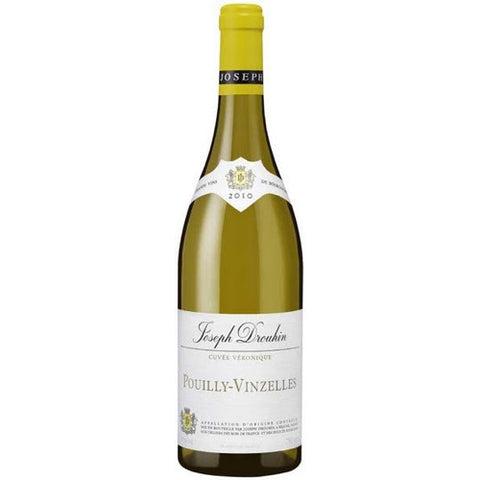 Joseph Drouhin Pouilly Vinzelles Single Bottle