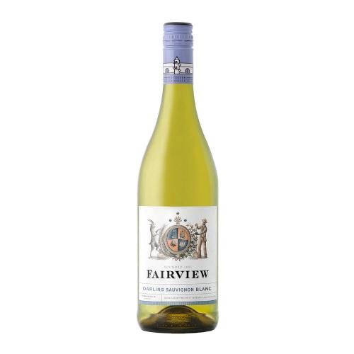 Fairview, `Darling` Sauvignon Blanc 2016