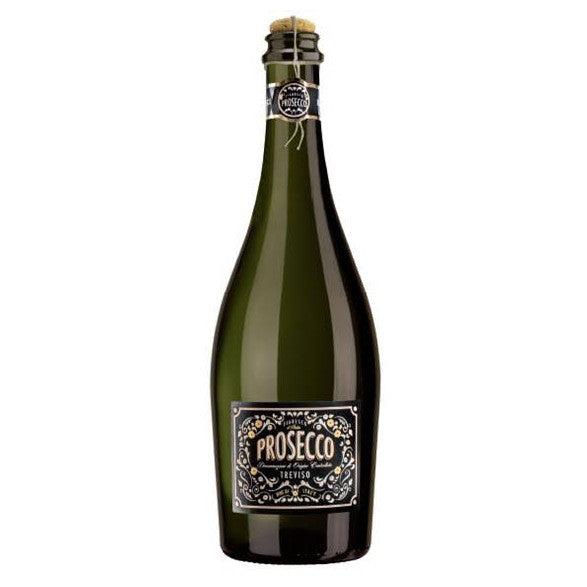Prosecco Fiabesco Frizzante DOC - Single Bottle