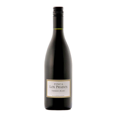 Finca Los Prados Cabernet / Malbec Single Bottle